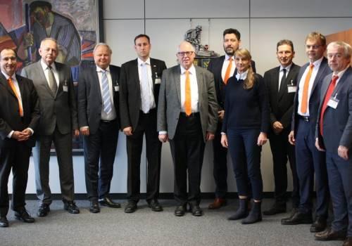 Le groupe d'entreprises Handtmann acquiert Inotec