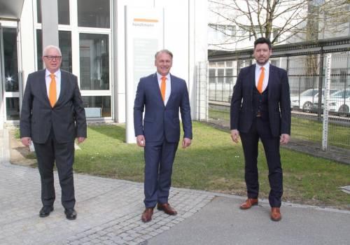 Le groupe Handtmann reprend Verbufa, son partenaire néerlandais